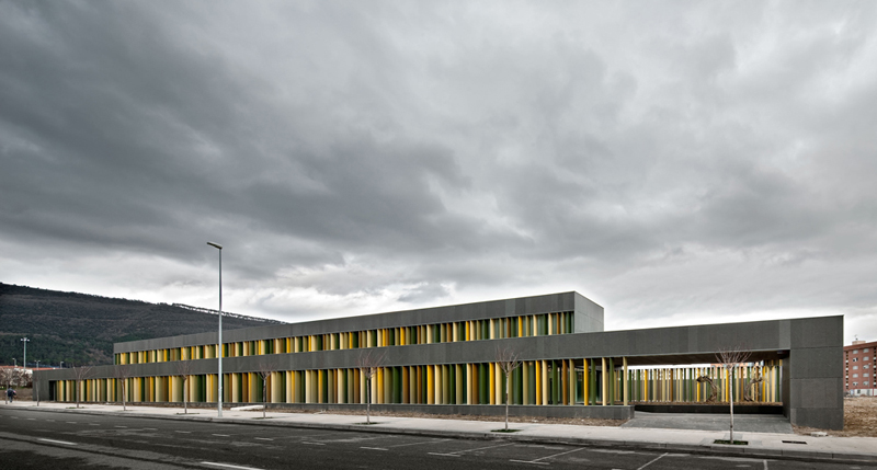 Larraz arquitectos - Arquitectos en pamplona ...